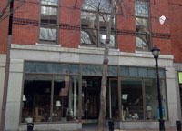 Drumlin Group Transaction - 181 Essex Street