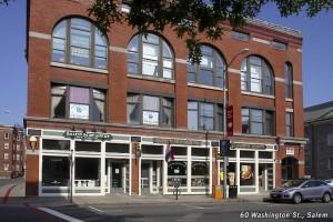 Drumlin Group Transaction - 60 Washington St