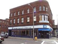 Drumlin Group - 1 Munroe Street