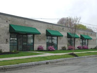 Drumlin Group Transaction - 8-10 Broadway