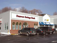 Drumlin Group Transaction - Crosby's Marketplace