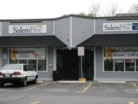 Drumlin Group Transaction - 89 Pleasant Street